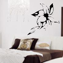 Sticker Perete Dormitor 19