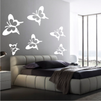 Sticker Perete Dormitor 18