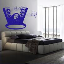 Sticker Perete dormitor 4