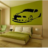 Sticker Perete dormitor 6