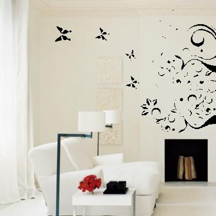 Sticker Perete Dormitor 92
