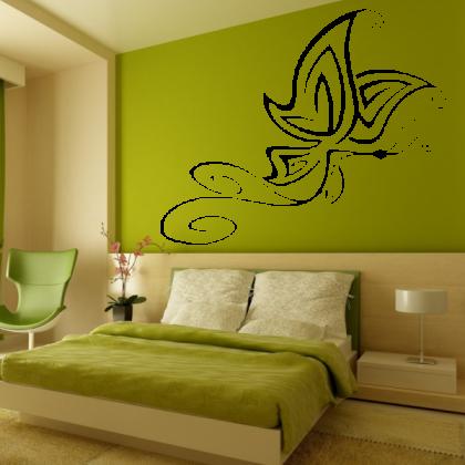 Sticker Perete dormitor 8