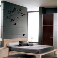 Sticker Perete Dormitor 20