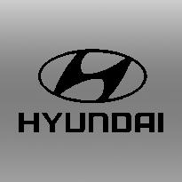 Emblema Hyundai
