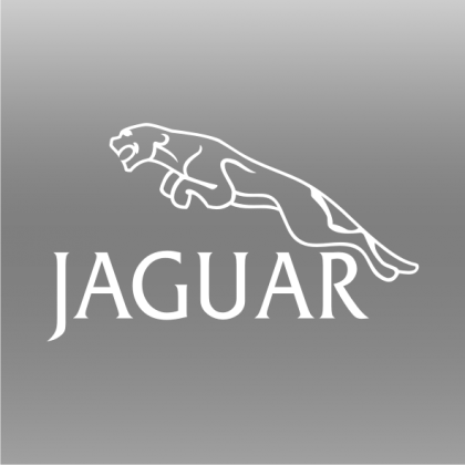 Emblema Jaguar