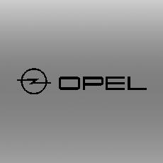 Emblema Opel