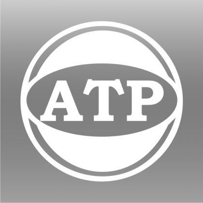 Emblema ATP