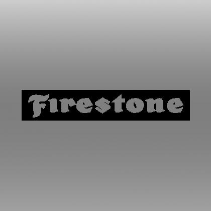 Emblema Firestone