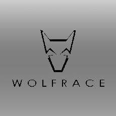 Emblema Wolfrace