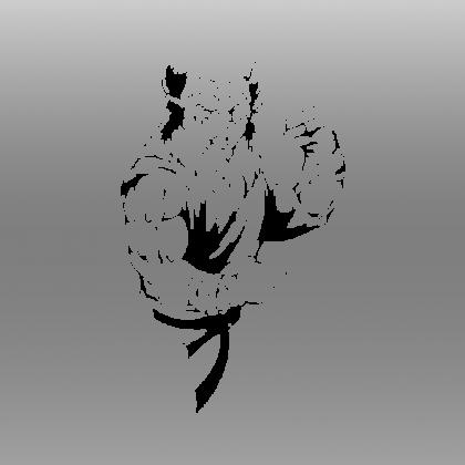Emblema Funny 3