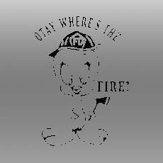 Emblema Funny 6