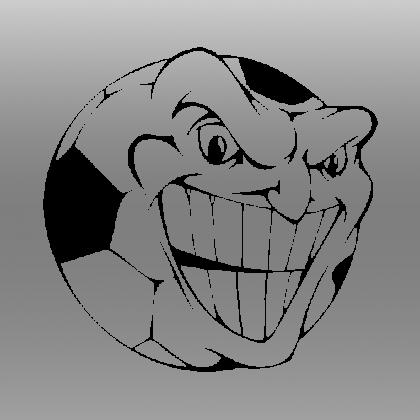 Emblema Funny 13