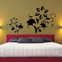Sticker Perete Dormitor 14
