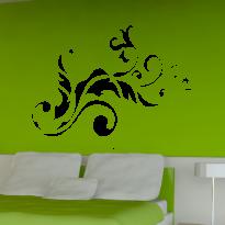 Sticker Perete Dormitor 15