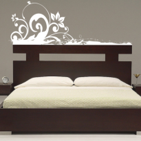 Sticker Perete Dormitor 16