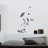 Sticker Perete Dormitor 89