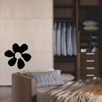 Sticker Perete Dormitor 33